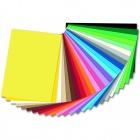 barevný kopírovací papír