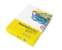 kopírovací papír Eurobasic A4, 80g, 500 listů