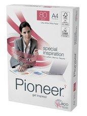 kopírovací papír Pioneer  A4, 80g, 500 listů