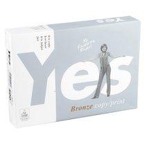 kopírovací papír Yes Bronze A4,80g,500 listů