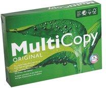 papír MultiCopy A4, 160g, 250 listů