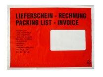 obálka na balíky C5 s vícejazyčným potiskem, 1 000ks