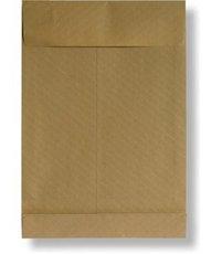 obchodní taška B4 křížové dno textil, 250ks