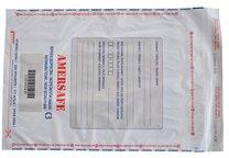 bezpečnostní sáčky AMERSAFE Standard C3, 50ks