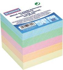 náhradní náplň barevná nelepená 83x83x75mm