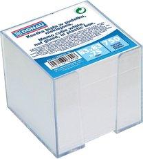 blok špalík UH s bílou náplní