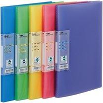 katalogová kniha A4 Vivid 30 listů eko