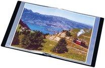 katalogová kniha A4 Side 60 listů eko