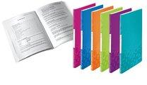 katalogová kniha Leitz WOW, 40 kapes