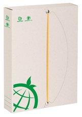 spisové desky A5 Green/45mm hřbet