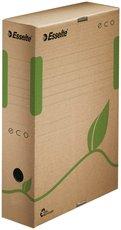 archivační krabice 327x80x233mm recykl