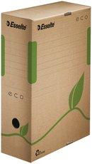 archivační krabice 327x100x233mm recykl