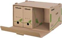 archivační krabice 439x340x259mm recykl
