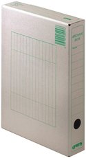 archivační box Emba 33x26x5 cm Ešv
