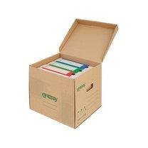 archivační box skupinový Emba UB2/ 4 pořadače