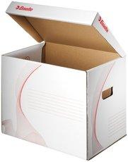 archivační krabice 270x303x390mm Ešv