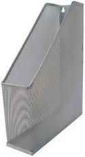 magazin box kovový stříbrný závěsný - doprodej