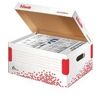 archivační kontejner Speedbox A4 355x193x252mm