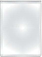 samolepicí kapsa A4 U, 10 ks