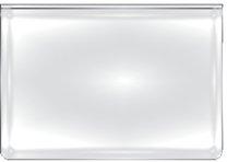 samolepicí kapsa A5 U, 10 ks