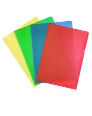 zakládací obal A4 L barevný, 100ks