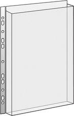 závěsný obal A4 na katalogy otevřený, 180mic, 10 ks