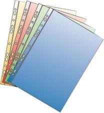 obal závěsný A4 barevný 50mic, 100 ks
