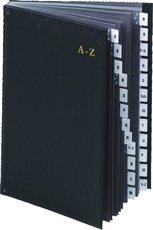třídící kniha Pultordner A-Z