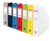 magazin box Esselte VIVIDA economy plast 7cm, 10 ks