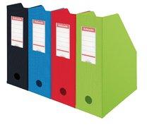 magazin box Esselte VIVIDA plast 10cm, 10 ks