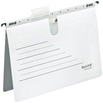 závěsné desky Leitz Alpha Active s rychlovazačem, 5ks