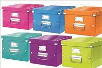 krabice CLICK-NSTORE WOW - M