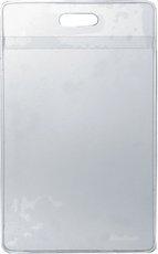 visačka PVC 60x90mm na výšku, 20ks