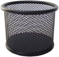 kalíšek malý drátěný černý