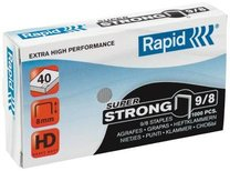 spojovače Rapid 9/8 Super Strong