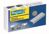 spojovače Rapid Omnipress 30, 1 000ks