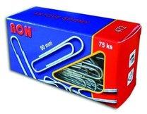 dopisní sponky RON 50mm, 75ks