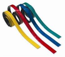magnetická páska 9mmx60cm, 4 barvy