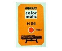 náhradní polštářek HORRAY H56