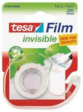 samolepicí páska Invisible Tesa 19mm x 10m + odvíječ