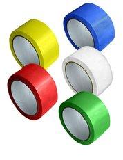 samolepicí páska 48mm x 66m barevná