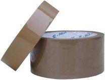 samolepicí páska 50mm x 66m Havana hnědá
