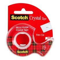 samolepicí páska Scotch Crystal 6-1975