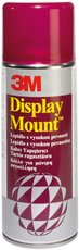 lepidlo 3M Display Mount 400ml