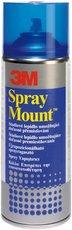lepidlo M3 Spray Mount 400 ml