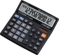 stolní kalkulačka CITIZEN CT-555N