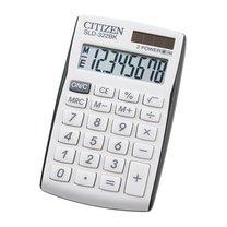 kapesní kalkulačka CITIZEN SLD-322RG