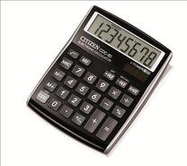 stolní kalkulačka CITIZEN  CDC-80 černá