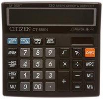 stolní kalkulačka CITIZEN CT-500J