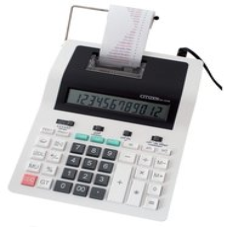 kalkulačka s tiskem CITIZEN CX-121N